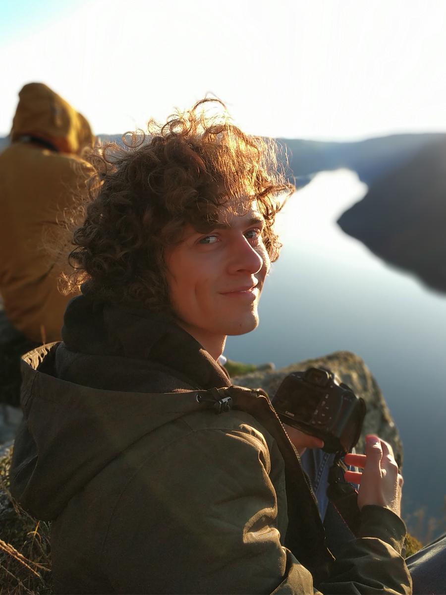 Profilbild von Veit Michael Kortenkamp